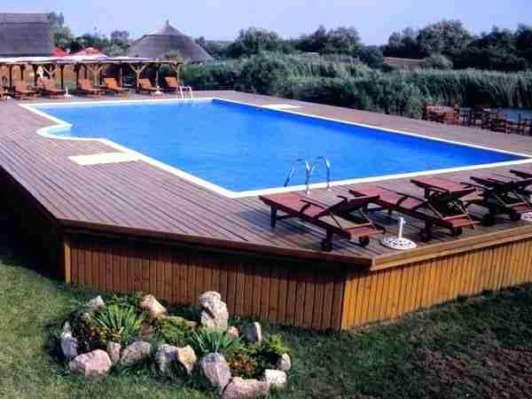 swimming pool decks gresham oregon